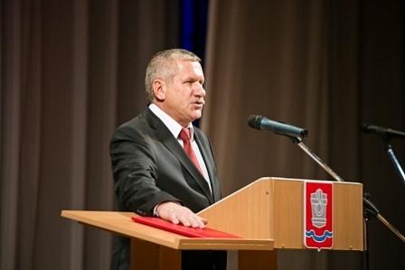 Руководитель Новотроицка Юрий Араскин может покинуть собственный пост