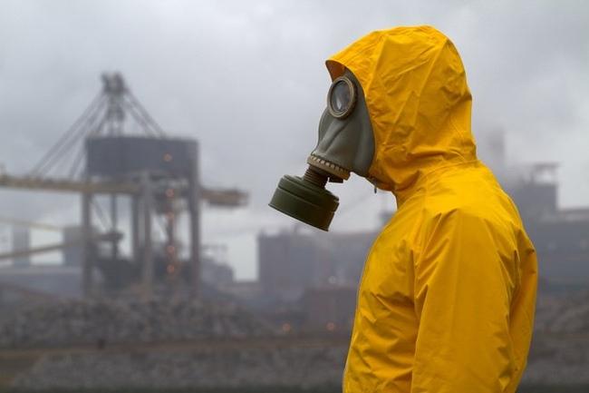 Росгидромет сказал омощном выбросе радиации наУрале