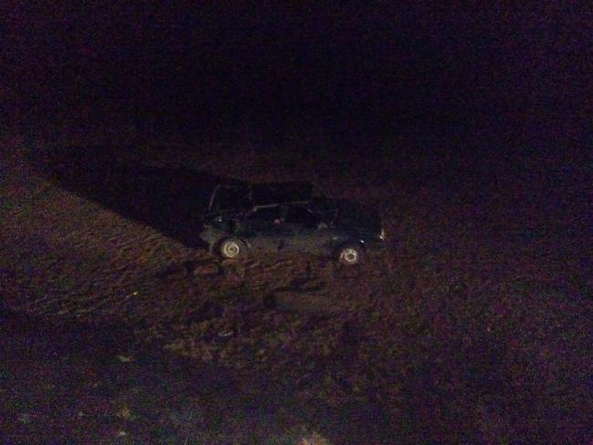 Три человека пострадали вДТП вОренбуржье