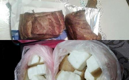 ИзСорочинска вУренгой «Почтой России» отправили копченое сало, аполучили— соленое