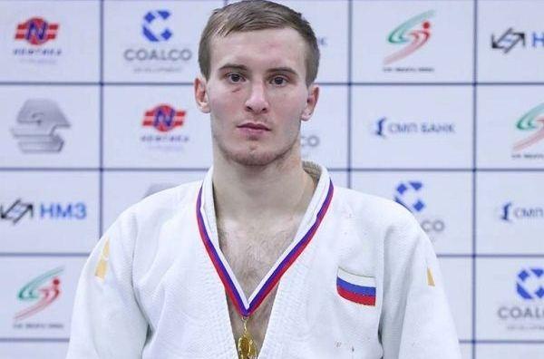 Егор Цветков— Чемпион РФ