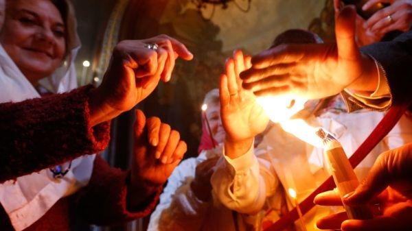 Вцентре Оренбурга ограничат движение навремя проведения Крестного хода