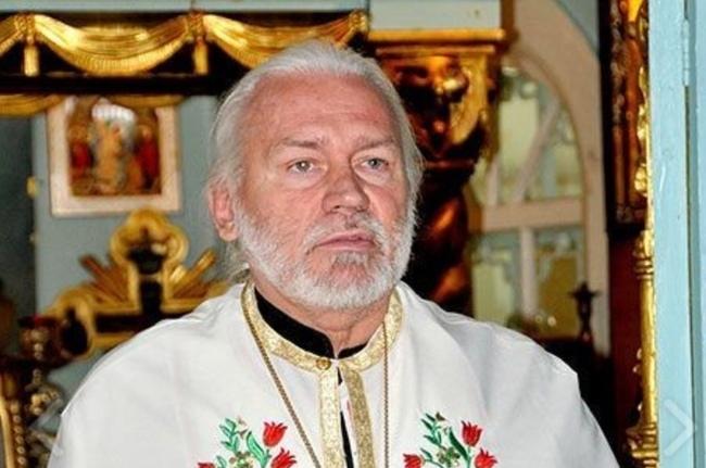 Священник вОренбуржье подозревается визнасиловании