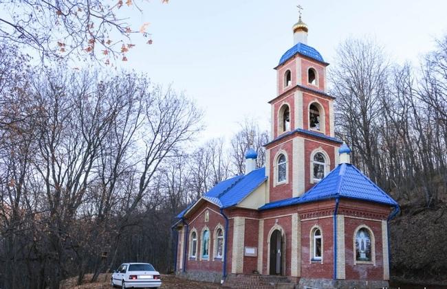 В Бузулукской епархии прокомментировали стрельбу около монастыря