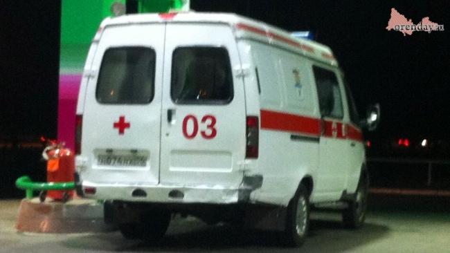 ВОренбурге годовалая девочка оказалась в клинике, проглотив иголку