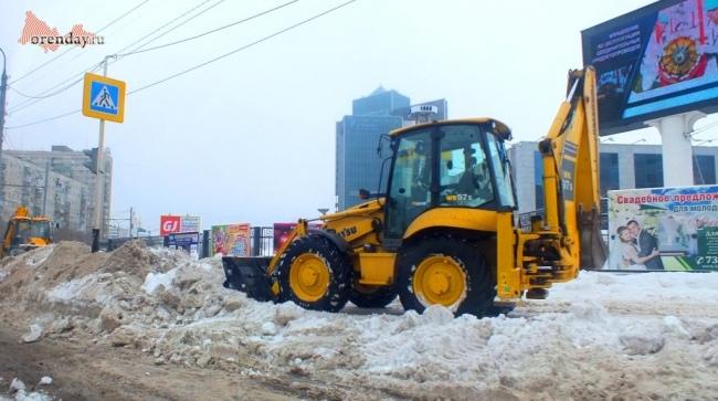 Оренбургским водителям нужно быть осторожными на трассах  — Внимание
