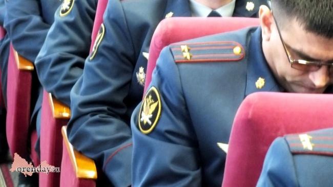 Заместитель начальника УФСИН Оренбургской области обвиняется впревышении полномочий