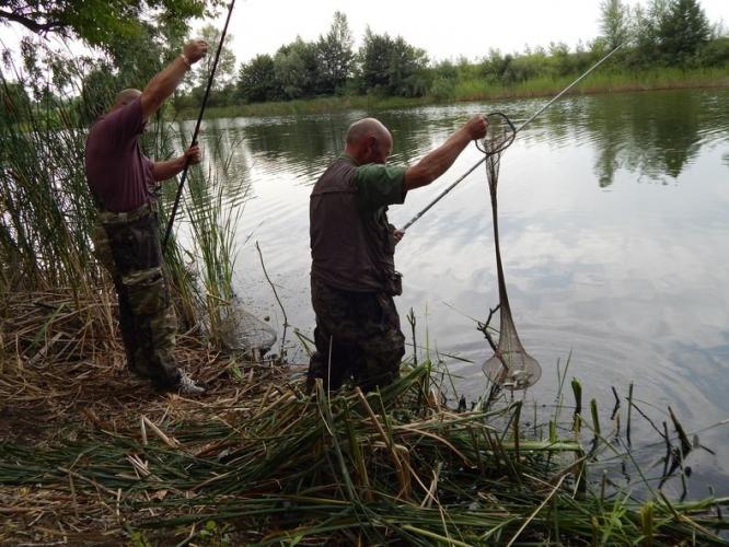 рыбалка в оренбурге. форум