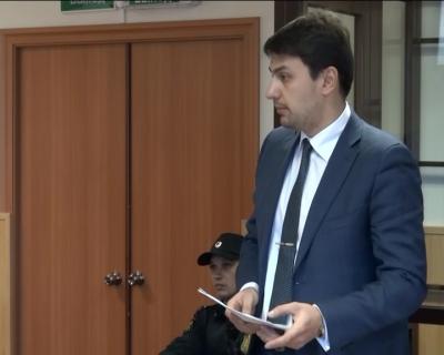 Уголовное дело вотношении оренбуржца Дениса Хузиахметова поступило всуд