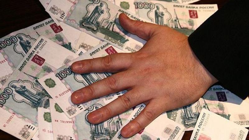 Обвиняют в хищении бюджетных средств при отсутствии самого факта хищения маловероятно, что