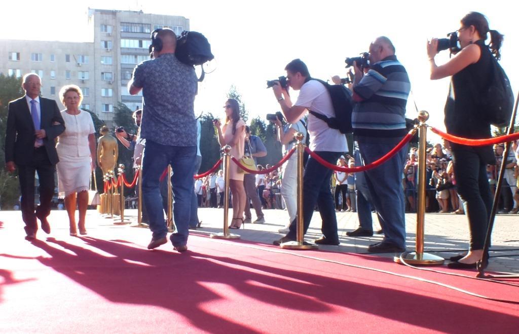 Руководитель Оренбургской области впрошлом году обогатился на3,7 млн руб.