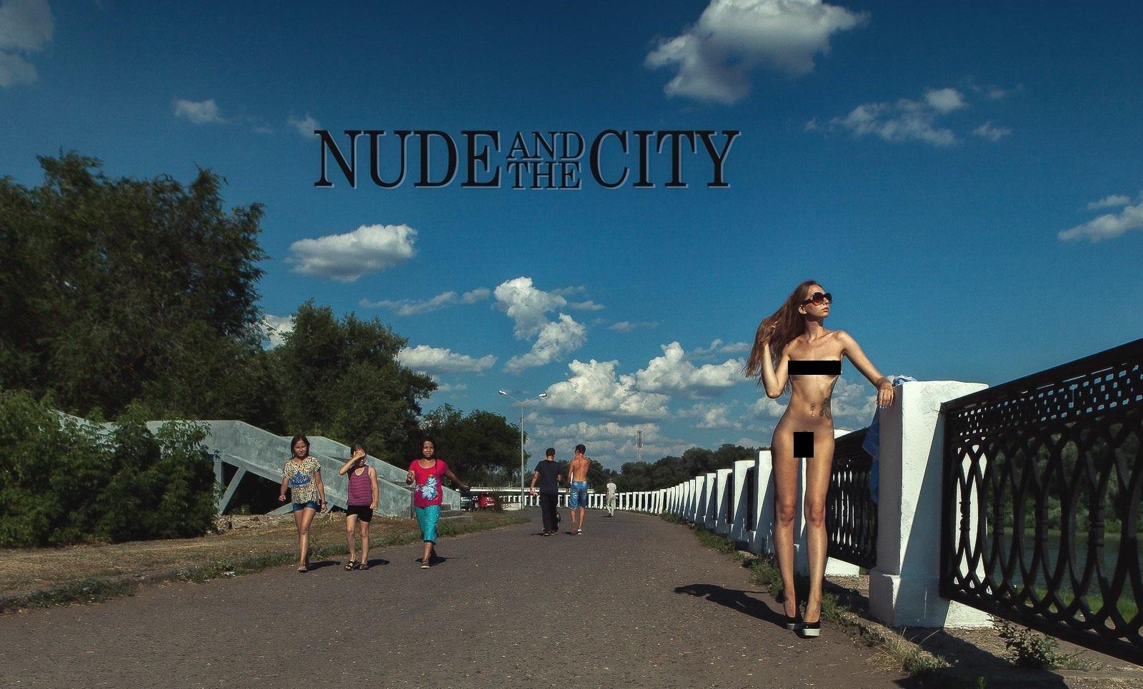 Русские девушки голые любитель уличный фотограф меня