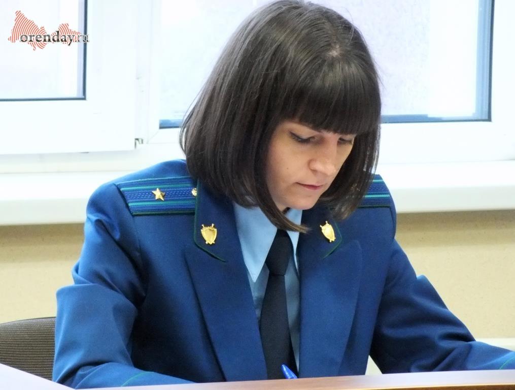 ВОренбурге суд отказал вапелляции поделу Олега Пивунова