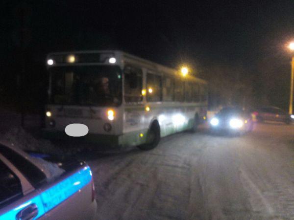 водитель мазды сбил пешехода в оренбурге на колхоз ленина возрасте