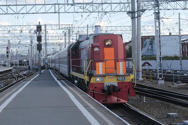 Оренбургские ветераны из-за коронавируса не смогут бесплатно ездить на поездах